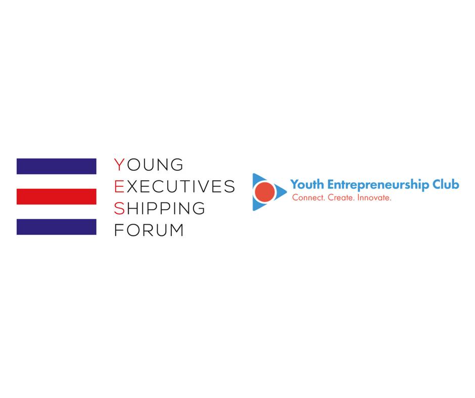 Ο Σύλλογος Νεανικής Επιχειρηματικότητας (Youth Entrepreneurship Club) Χορηγός Επικοινωνίας στο YES to SEA TOURISM 2017
