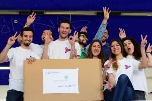 Youth Entrepreneurship Club
