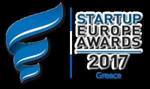 Startup Europe Awards 2017