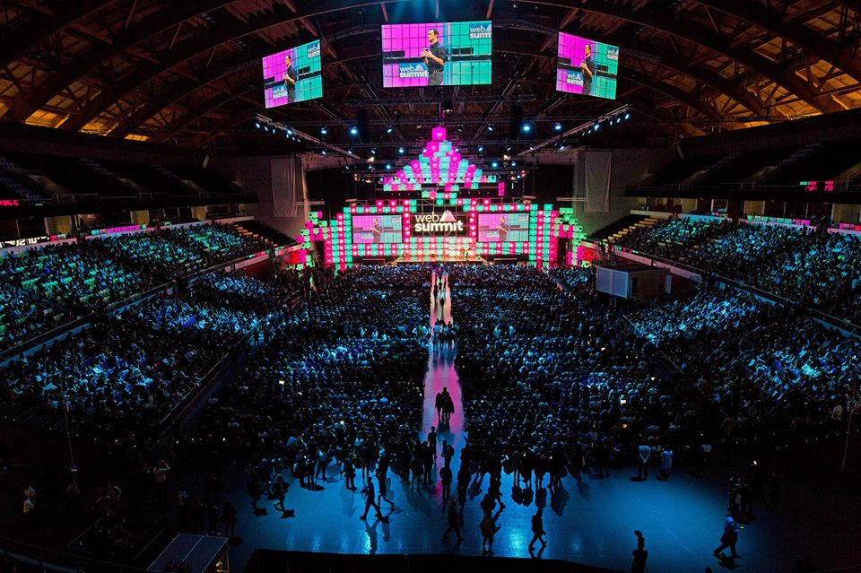 Web Summit 2016 Lisbon – Youth Entrepreneurshi …