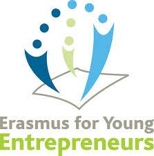 Erasmus for Young Entrepreneurs - Νέοι Επιχειρηματίες